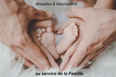 Les mutuelles au service de la famille